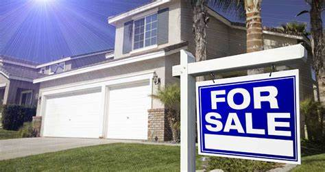 Advice On Selling A House