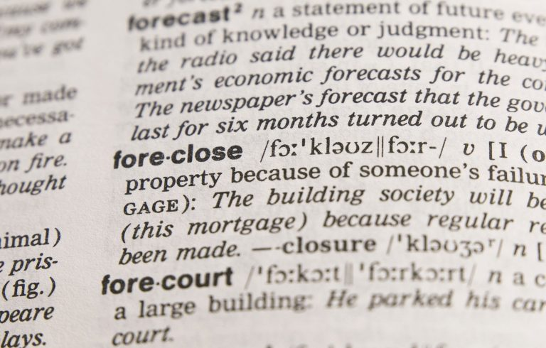 Avoid Home Foreclosure – Facing Foreclosure? Some Options That May Help You