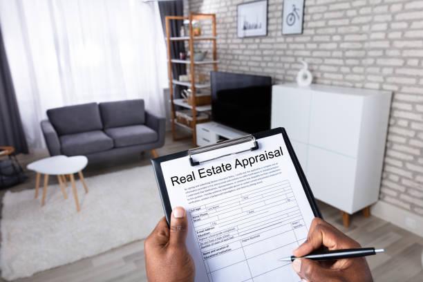 Choosing Your Real Estate Appraiser